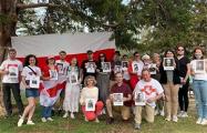 Американский штат Джорджия солидарен с белорусами