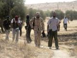 В стычке двух групп ливийских повстанцев погибли 12 человек