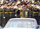 Литва настаивает на выдаче Беларусью генерала Усхопчика