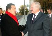 Беларусь выступает за развитие многостороннего стратегического сотрудничества с Венесуэлой
