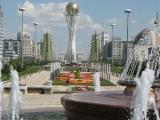 Казахстан входит в тройку крупнейших торгово-экономических партнеров Беларуси на пространстве СНГ