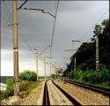 Транспортная милиция обеспокоена ростом числа ДТП на железнодорожных переездах