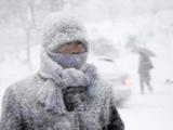 Минздрав Беларуси дал рекомендации по профилактике обморожения