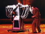 Белгосцирк запускает новую программу с участием танцующих обезьян и дрессированных такс