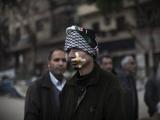 За время переворота в Египте погибли 384 человека