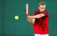 Белорусский теннисист Сергей Бетов выиграл турнир в Актобе