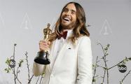 Джаред Лето потерял статуэтку «Оскар» и ищет ее уже три года