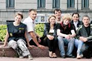 Движение молодежных отрядов охраны правопорядка находит все больше приверженцев - Бузовский