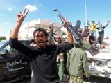 Полевой командир НПС рассказал о смерти Каддафи
