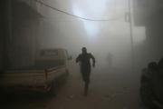 Получающие помощь от США сирийские группировки попали под удары турецких ВВС