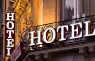 Белорусские гостиницы и рестораны зависли на пороге жизни и смерти