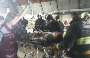 Что произошло на предприятии, где работника насквозь пробило доской