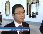 Республика Корея будет расширять экономическое взаимодействие с Беларусью - Кан Вон Сик