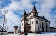 Моц дрэва: 7 велічных драўляных касьцёлаў Беларусі