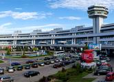 БЖД запускает поезда в Национальный аэропорт