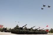 Турецкая армия отказалась вмешиваться в политический кризис