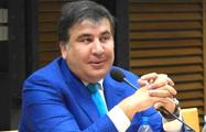 Саакашвили запретили въезд в Украину до 2021 года