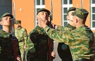 В Бресте за дедовщину осудили двух десантников