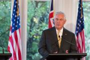 Тиллерсон призвал ослабить блокаду Катара