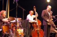 В Гродно пройдет международный фестиваль джаза