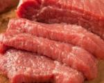 Беларусь рассчитывает возобновить поставки мясной продукции после российского аудита