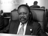 Власти Габона подтвердили смерть президента