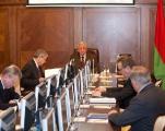 Бюджетно-финансовая система Беларуси работает с профицитом - Мясникович