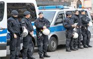 В Берлине ночью эвакуировали три тысячи человек из-за бомбы
