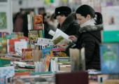 Посольство ФРГ передало часть представленных на Минской книжной выставке-ярмарке книг белорусским партнерам
