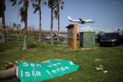 В Пуэрто-Рико отправили самолет с долларами из-за дефицита наличных