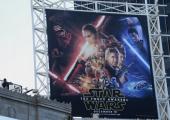 «Звездные войны» за три дня проката собрали 250 миллионов долларов