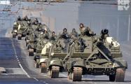 Ради парада 3 июля движение в Минске начнут перекрывать уже на следующей неделе