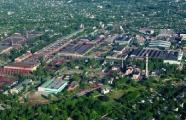 Могилевский вагоностроительный завод за 7 лет увеличил производство вагонов в 7,5 раза