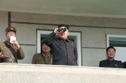 КНДР заподозрили в создании подлодки с баллистическими ракетами