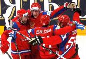Хоккеисты сборной Беларуси обыграли Германию и вышли в финал турнира четырех наций (ФОТО, ВИДЕО)