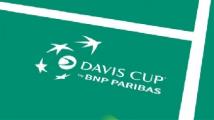 Белорусские теннисисты вышли вперед в матче Кубка Дэвиса с молдованами (ВИДЕО)