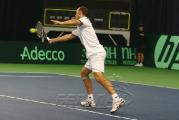 Белорусские теннисисты обыграли молдаван в матче Кубка Дэвиса