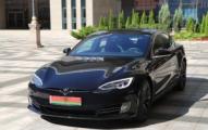 Откуда Tesla? На вопрос почти ответила пресс-секретарь Лукашенко