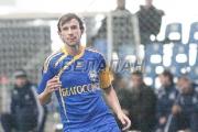 Ренан Брессан вызван в футбольную сборную Беларуси на товарищеский матч с командой Молдовы