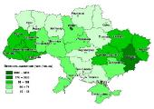 В Беларуси отмечается самый высокий уровень урбанизации на постсоветском пространстве
