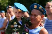 Белорусские и российские войска почти породнились