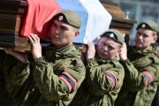 Раскрыты потери российских наемников в Сирии