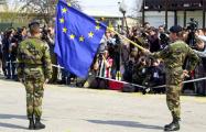 Париж и Берлин предложили создать общеевропейскую армию