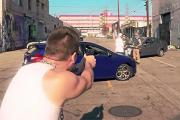 Геймеры экранизовали Grand Theft Auto