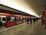 Столица Норвегии на два часа лишилась метро