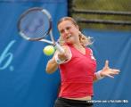 Белоруска Анастасия Екимова проиграла на старте теннисного турнира в Дохе