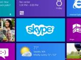 Анонсирован Skype для Windows 8