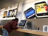 Apple подала встречный иск к Nokia