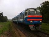 Время следования поезда Минск-Вильнюс в 2013 году планируют сократить до 2,5 часа