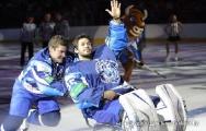 Джефф Платт, Кевин Лаланд и Шарль Лингле получат право играть за Беларусь не ранее августа 2013 года